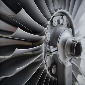 Gas & steam turbines